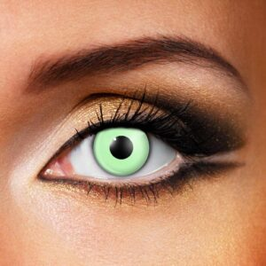 Witches Eye Color Contact Lenses