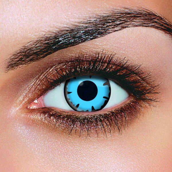 Wizard Contact Lenses