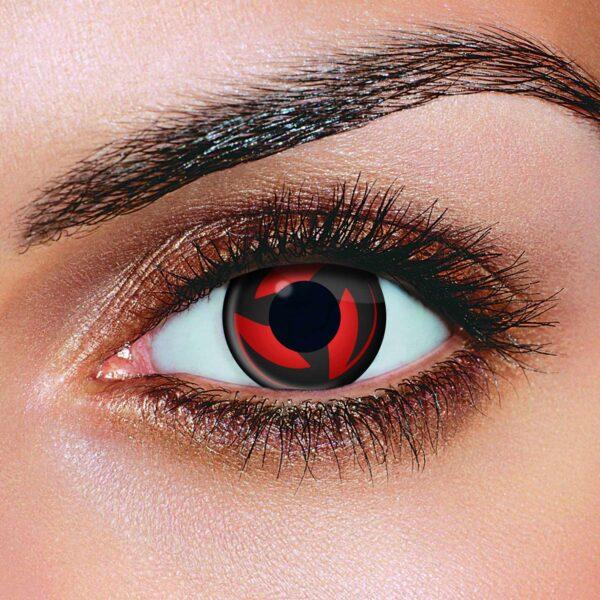 Kakashi Contact Lenses