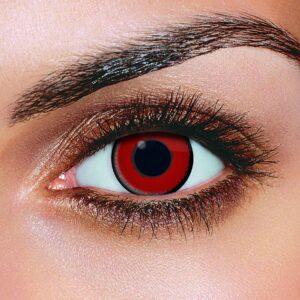 Voldemort Contact Lenses