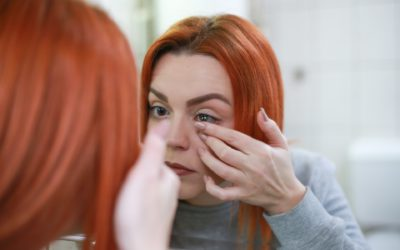Safe Use of Colored Contacts – Read This Before Wearing One
