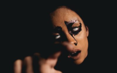 Why You Should Try Zombie Lenses for Your Next Halloween Party?