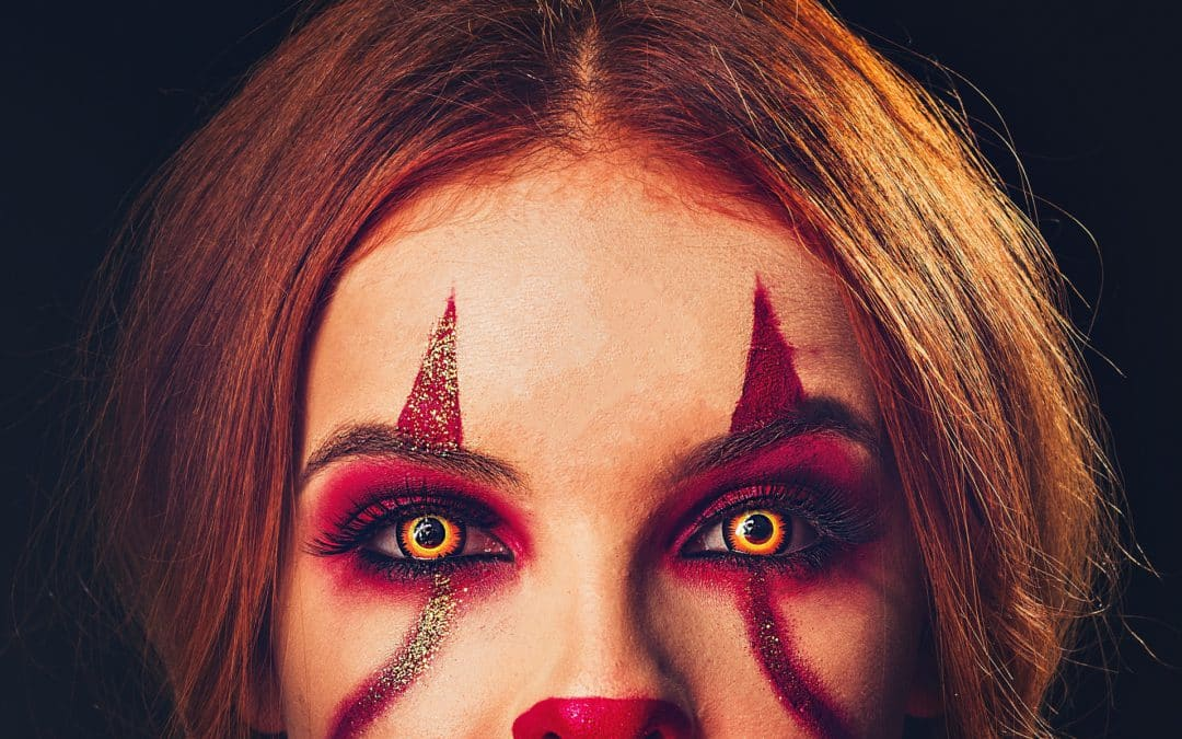 Costume Colored Lenses: 5 Things People Often Ask
