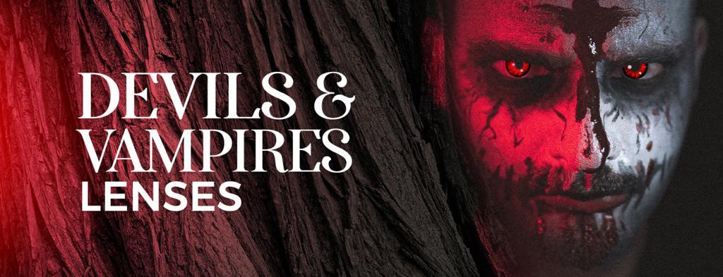 Devils&Vampires